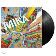 Mika (미카) - 1집 Life In Cartoon Motion [LP]