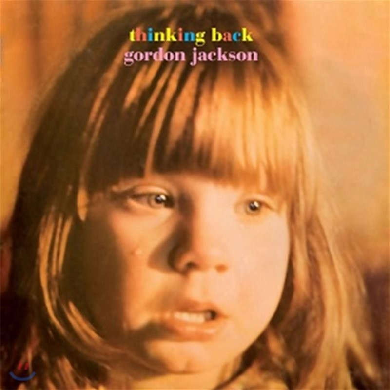 Gordon Jackson (고든 잭슨) - Thinking Back [LP+7인치 싱글]
