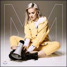 Anne-Marie (앤-마리) - Speak Your Mind [Deluxe Edition]