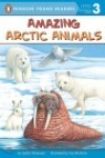 All Aboard Reading Level 2 (Science Reader) : Amazing Arctic Animals