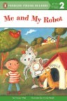 All Aboard Reading Level 1 : Me and My Robot