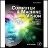 Computer and Machine Vision, 4/E