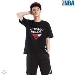 [NBA]GSW WARRIORS 오리지날 로고 반팔 티셔츠(N182TS070P)