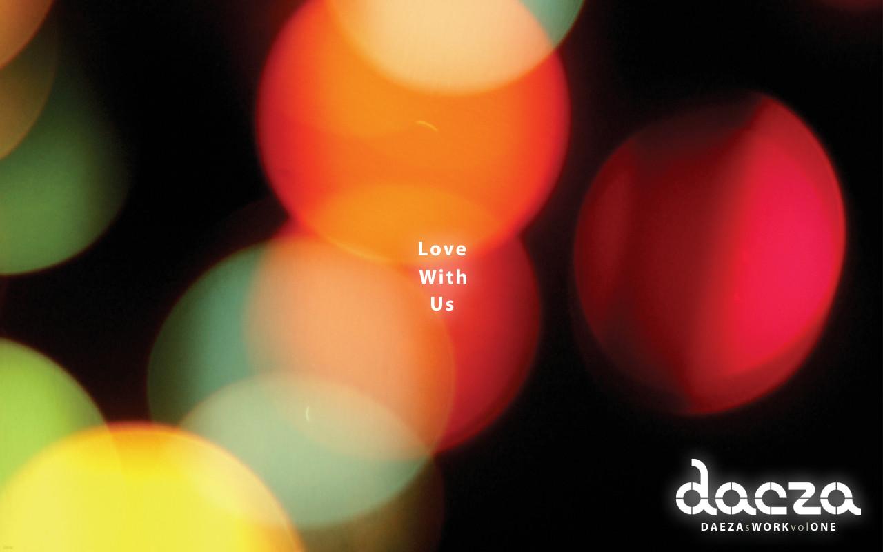 Daeza - Love. With. Us. (Daeza's Work Vol.1)