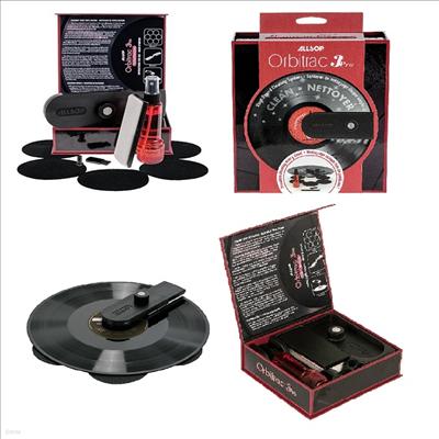 Allsop - Allsop Orbitrac 3 Pro Vinyl Record Cleaner (LP클리너)(LP청소)