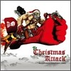 RPM (Rocat Punch Music Group) Christmas Attack