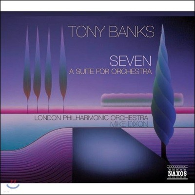 Mike Dixon 토니 뱅크스: 관현악 모음곡 '세븐' (Tony Banks: Seven, A Suite For Orchestra)