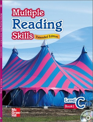 Multiple Reading Skills Level C Book 1