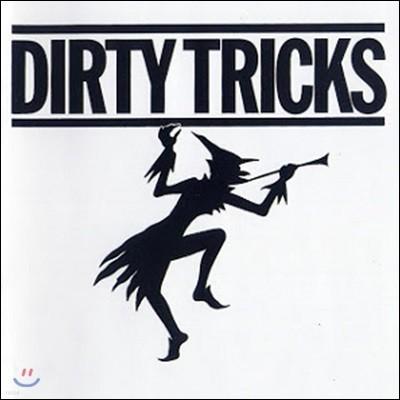 Dirty Tricks (더티 트릭스) - Dirty Tricks [LP]