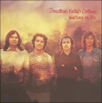 Jonathan Kelly's Outside (조나단 켈리스 아웃사이드) - …Waiting On You