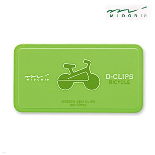 D-CLIPS - Vehicle - 자전거