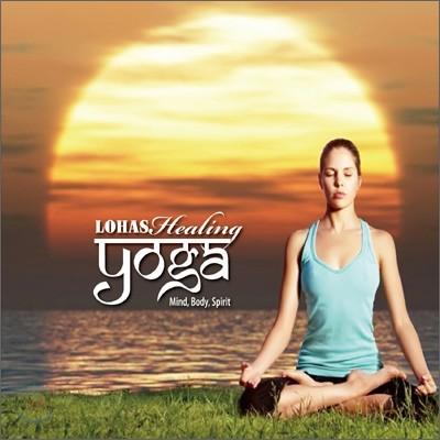 Ken Davis - Lohas Healing Yoga (로하스 힐링요가 명상음악)