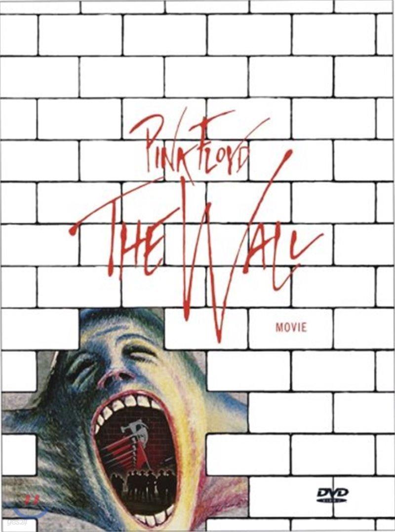 Pink Floyd (핑크 플로이드) - The Wall