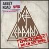 Def Leppard (데프 레퍼드) - Live From Abbey Road Studios [LP]