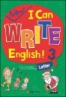 I Can Write English! 3 (Letter)