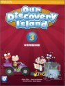 Our Discovery Island 3 : Workbook