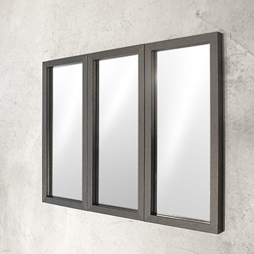 Soho 미러월 거울 3P세트