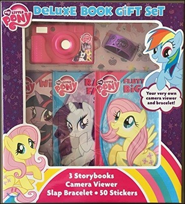 Deluxe Book Gift : My Little Pony