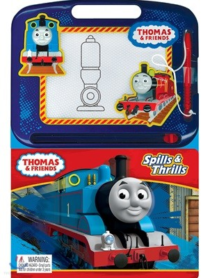 Licensed Learning Thomas 2
