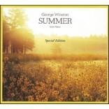 George Winston (조지 윈스턴) - Summer (Special Edition)