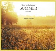 George Winston (조지 윈스턴) - Summer (Special Edition)