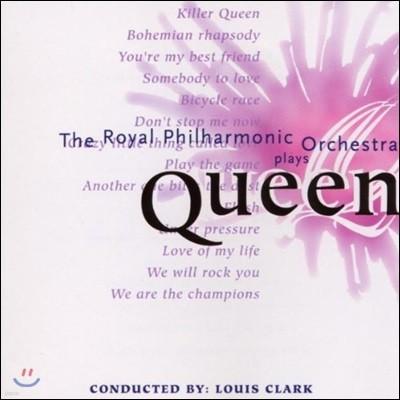 로열 필하모닉 오케스트라가 연주하는 퀸 음악 (The Royal Philharmonic Orchestra Plays Queen)