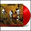 Saracen (사라센) - Heroes, Saints & Fools [레드 컬러 LP]