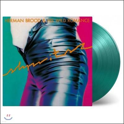 Herman Brood & His Wild Romance (허만 부루드 히즈 와일드 로맨스) - Shpritsz =Remastered= [그린 컬러 LP]