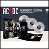 AC/DC (에이씨 디씨) - The AC/DC Broadcast Collection [투명 컬러 3 LP]