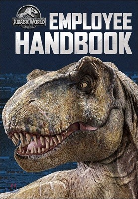 Jurassic World : Employee Handbook