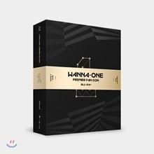 워너원 (Wanna One) - 워너원 프리미어 팬콘 Wanna One Premier Fan-Con Blu-Ray