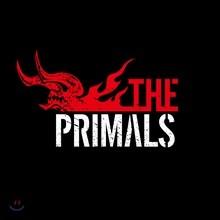 The Primals - The Primals 더 프라이멀즈 첫 정규 앨범