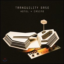 Arctic Monkeys - Tranquility Base Hotel & Casino 악틱 몽키즈 정규 6집