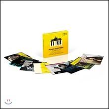 피아노 마스터스 - DG 레이블 피아노 협주곡 명반 모음집 (Piano Masters in Berlin)