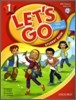 [4��]Let's Go 1 : Student Book with CD