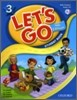 [4판]Let's Go 3 : Student Book with CD
