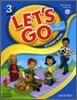 [4판]Let's Go 3 : Student Book with CD