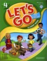 [4��]Let's Go 4 : Student Book with CD