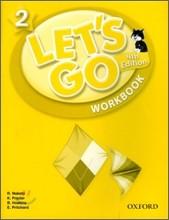 [4판]Let's Go 2 : Workbook