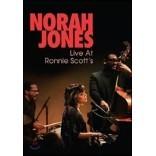 Norah Jones live at  Ronnie Scott's 노라 존스 2017년 9월 로니 스캇 재즈 클럽 실황 []