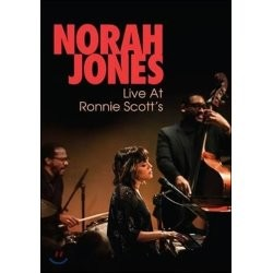 Norah Jones live at  Ronnie Scott's 노라 존스 2017년 9월 로니 스캇 재즈 클럽 실황