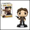 Funko - (펀코)Funko Pop! Star Wars: Solo - Han Solo (스타워즈)