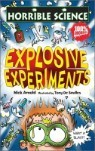 Horrible Science : Explosive Experiments
