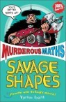 Murderous Maths : Savage Shapes