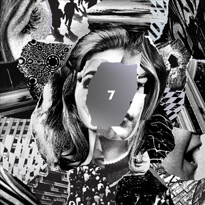Beach House - 7 (Digipack)