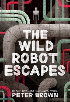 The Wild Robot Escapes
