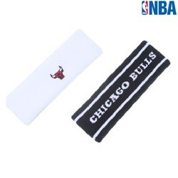 [NBA]CHI BULLS HIAR BAND(N154AC101P)