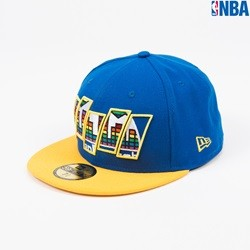 [NBA]NEWERA FILL IN THE BOX 5950 CAP (N145AP711P)