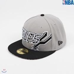 [NBA]NEWERA SNEAK PEAK 5950 CAP(N145AP713P)