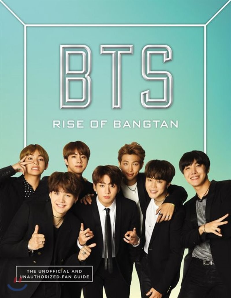 BTS (방탄소년단) : Rise of Bangtan
